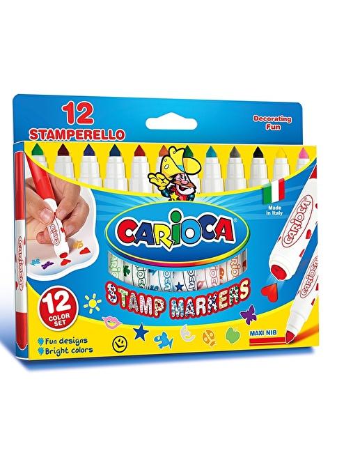 Carioca Keçeli Kalem Renksiz